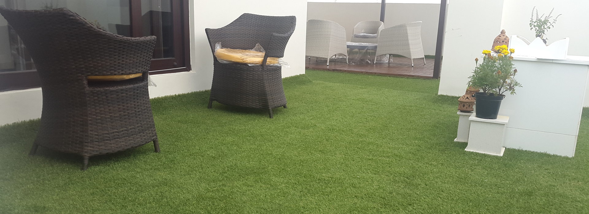 Landscaping Grass Dealers in Bangalore