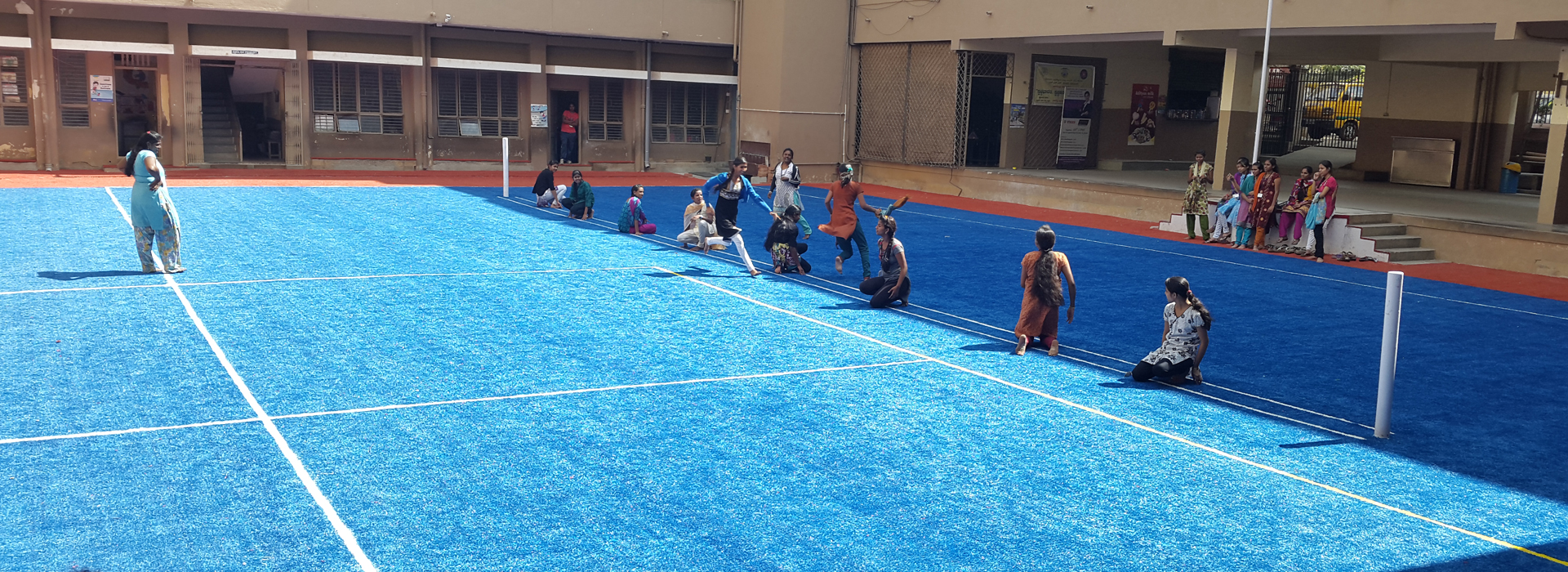 Multiple Sports Grass Dealers in Bangalore