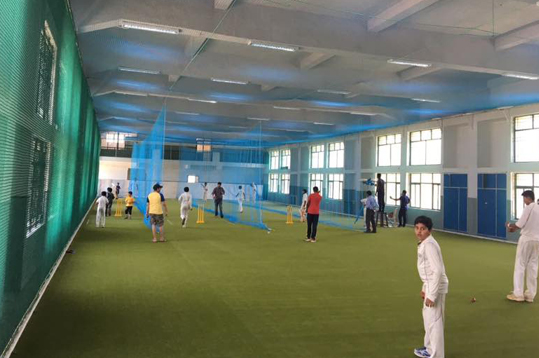 Artificial Grass for School Grounds in Chennai