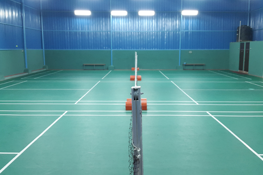 Artificial Turf for Basketball Court In Chennai
