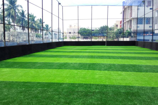 Artificial Turf for Tennis Court in Chennai