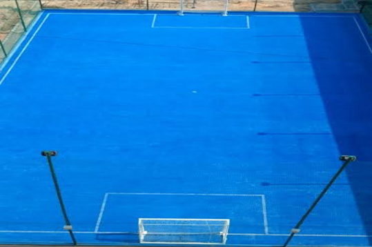 Artificial Turf for Volleyball Court In Chennai,