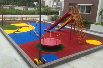 Artificial Grass for School Grounds in Hyderabad