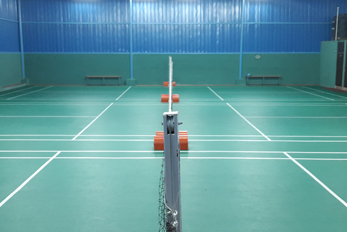 Artificial Turf for Badminton Court in Hyderabad