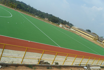 Artificial Turf for Hockey Ground  in Hyderabad